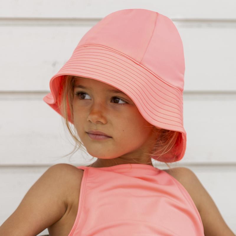 Image of Petit Crabe Frey UV hat - Paradise (1994856)