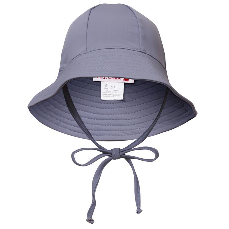 Image of Petit Crabe Frey UV hat - Midnight fog (1995149)