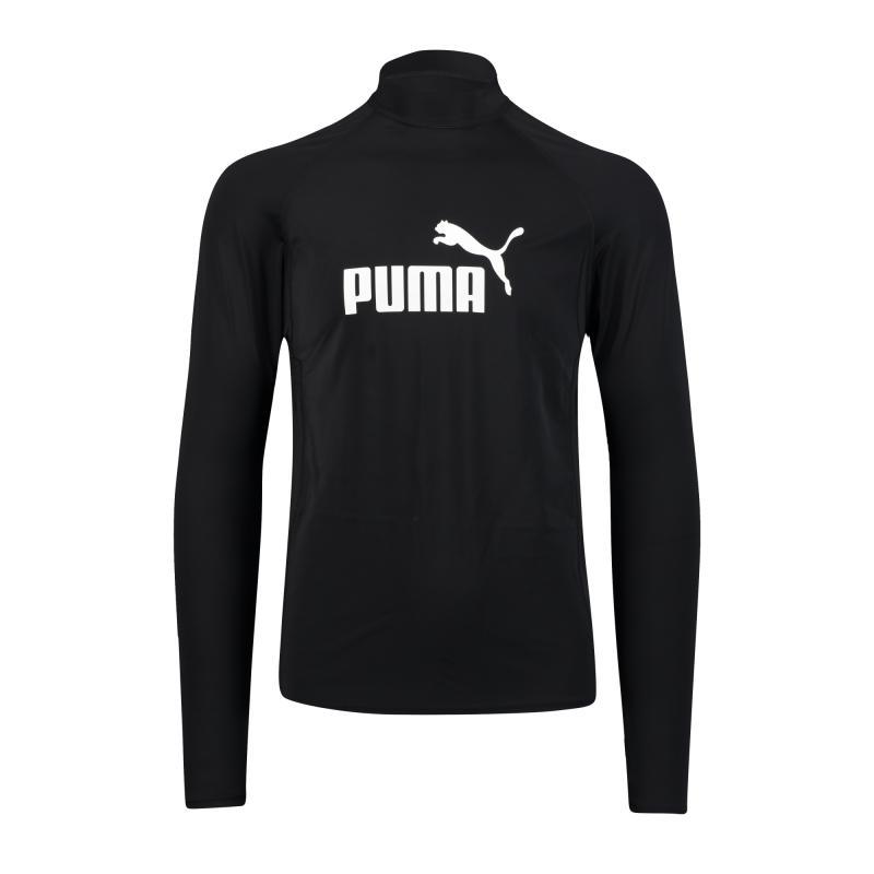 Image of Puma UV langærmet soltrøje HERRE - black (2013823)