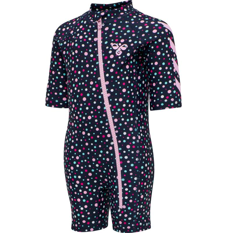 Image of Hummel Beach swimsuit sweet lilac (2178267)