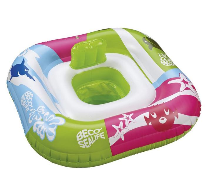 Image of Beco-Sealife baby svømmesæde (896746)