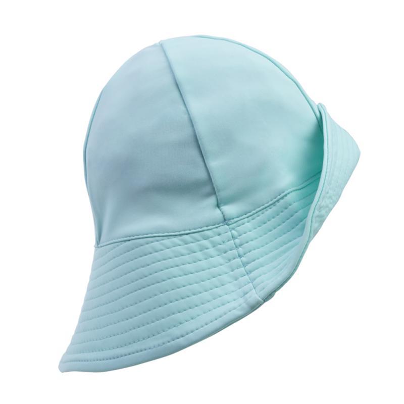Image of Petit Crabe Frey UV hat - mint (655724)